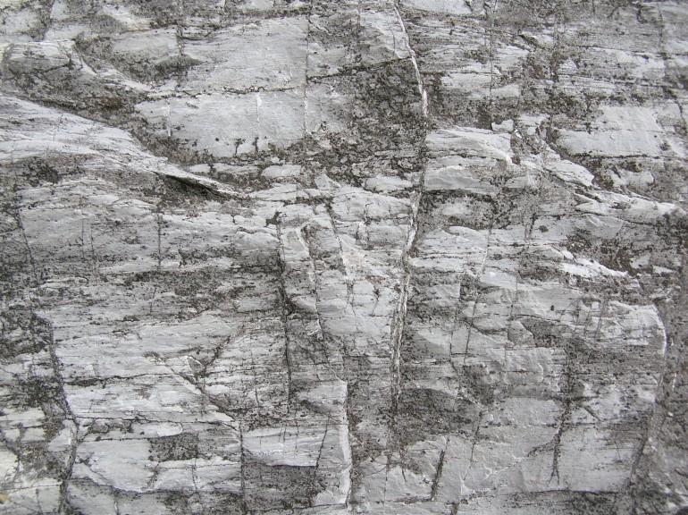 dolomite rock for blog post