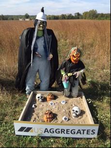 Scarecrows 2015