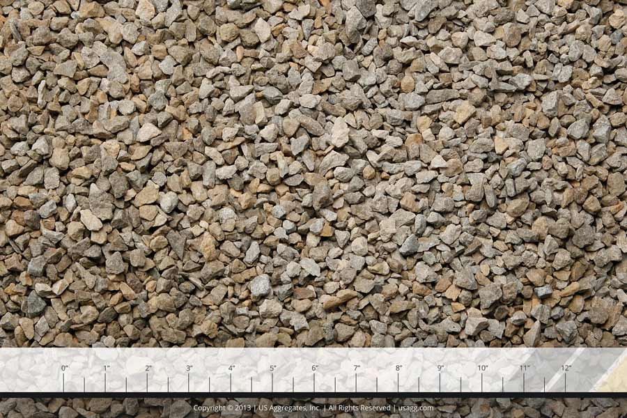 Image for products: INDOT #11 Gravel