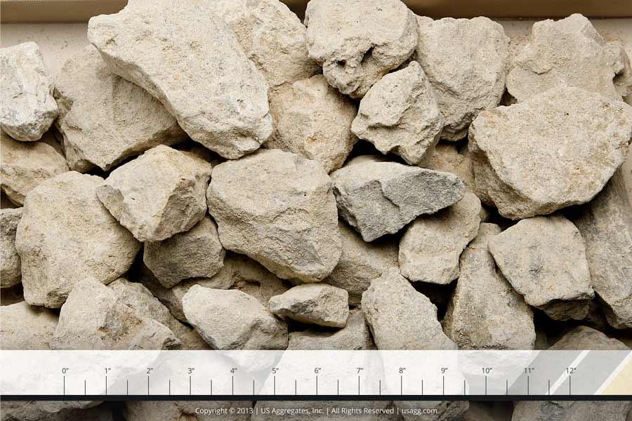 Product image, INDOT #2 Stone