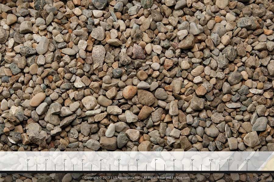 INDOT #8 Class A Gravel Product image