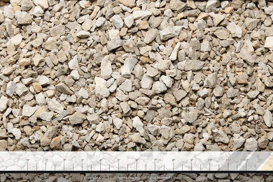 Product image, INDOT #9 Stone