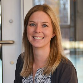 Our Leadership, Operations for Kristin Sweeney