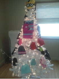 Monons giving tree
