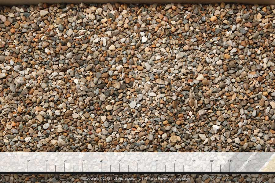 pea gravel product image