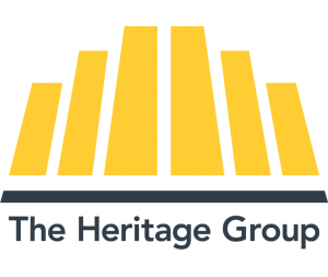 in Our Heritage page for The Heritage Group