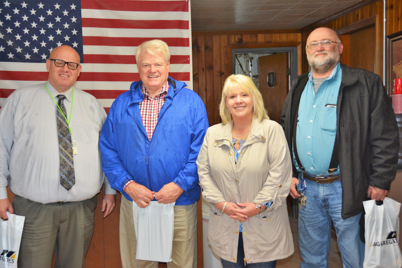 randolph county leaders