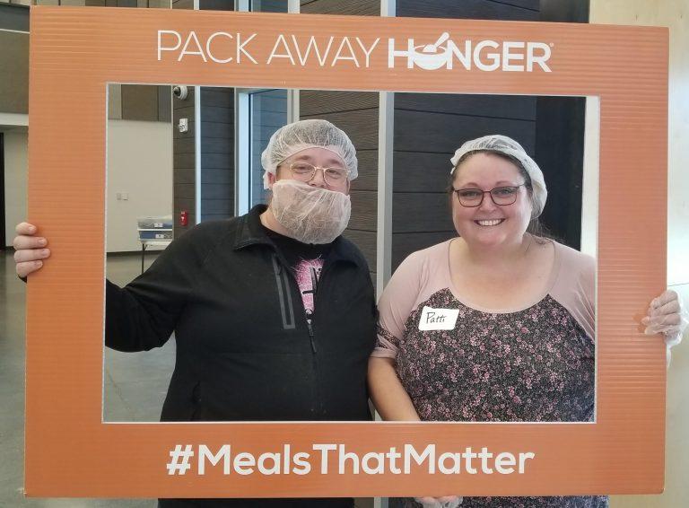Meals that matter 5