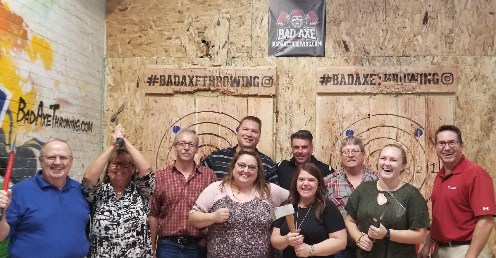 bad axe throwing 8