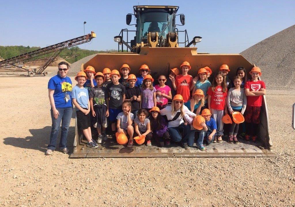Klondike Elementary Group Pic