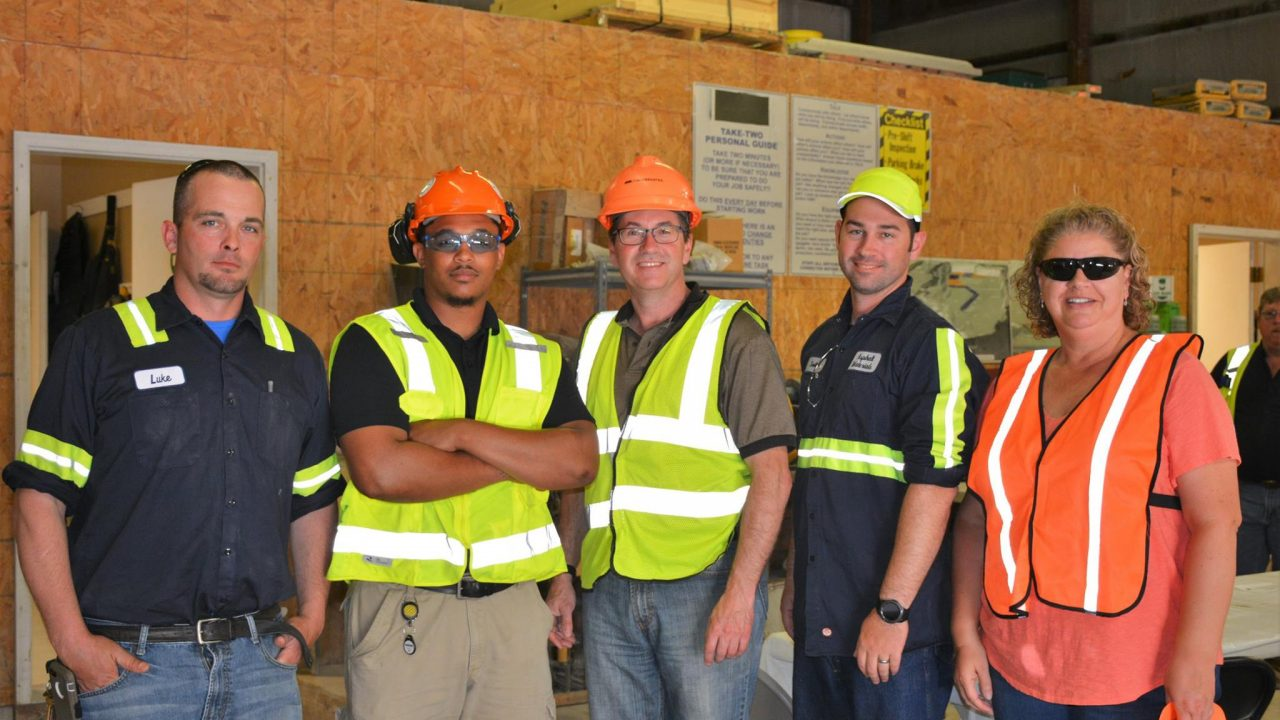 lowell plant inspection