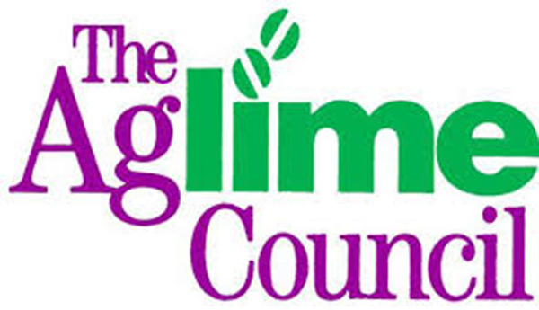 Photo is clickable and creates a button to take you to the ag lime council website