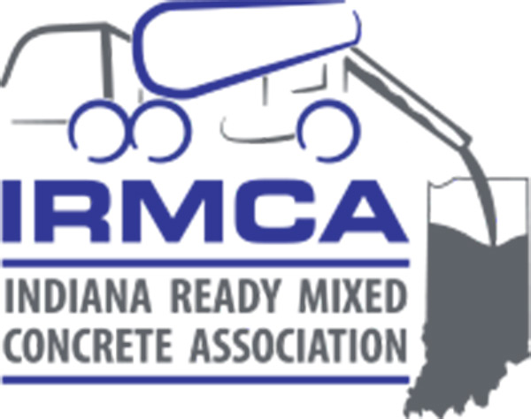 Photo is clickable and creates a button to take you to the Indiana Ready Mixed Concrete Association website